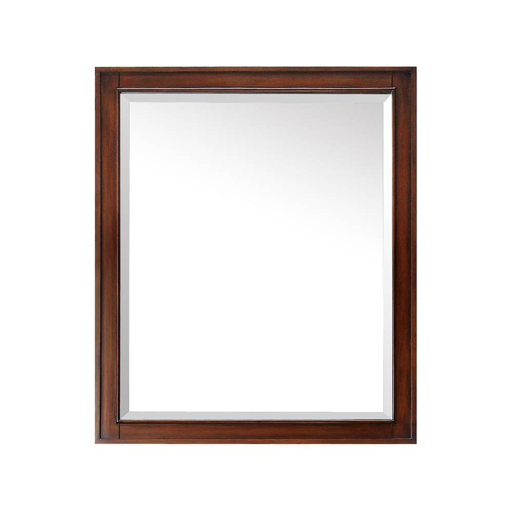 Avanity Avanity Brentwood 30 in. Mirror in New Walnut finish