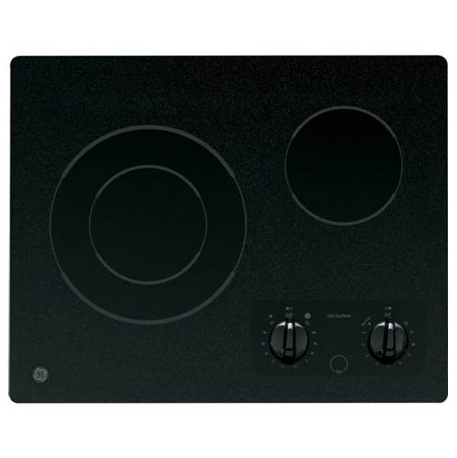 GE Appliances GE 21'' Electric Radiant Cooktop