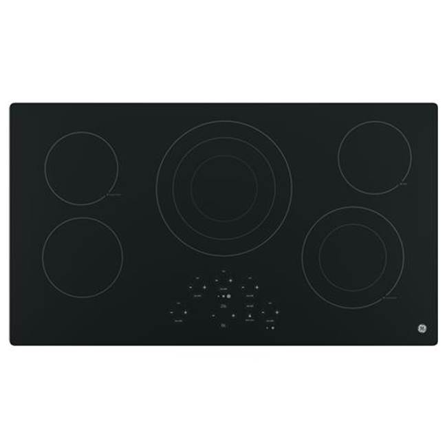 GE Appliances GE 36'' Built-In Touch Control Electric Cooktop