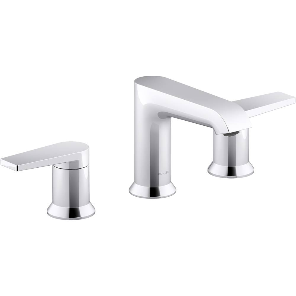 Widespread Bathroom Sink Faucets