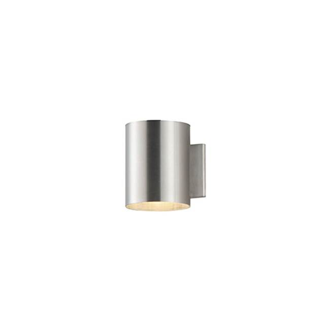 Maxim Lighting Outpost 1-Light 7.25''H Outdoor Wall Sconce