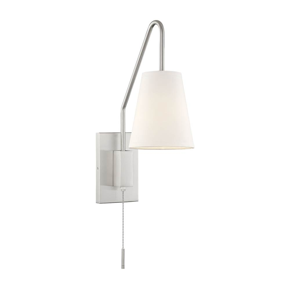 Savoy House Owen 1 Light Adjustable Wall Sconce