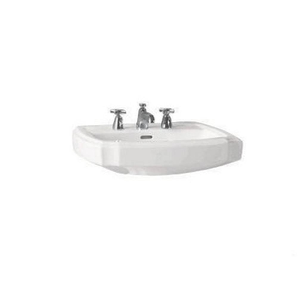 Toto Guinevere 27'' Lavatory 8'' Center-Colonial White