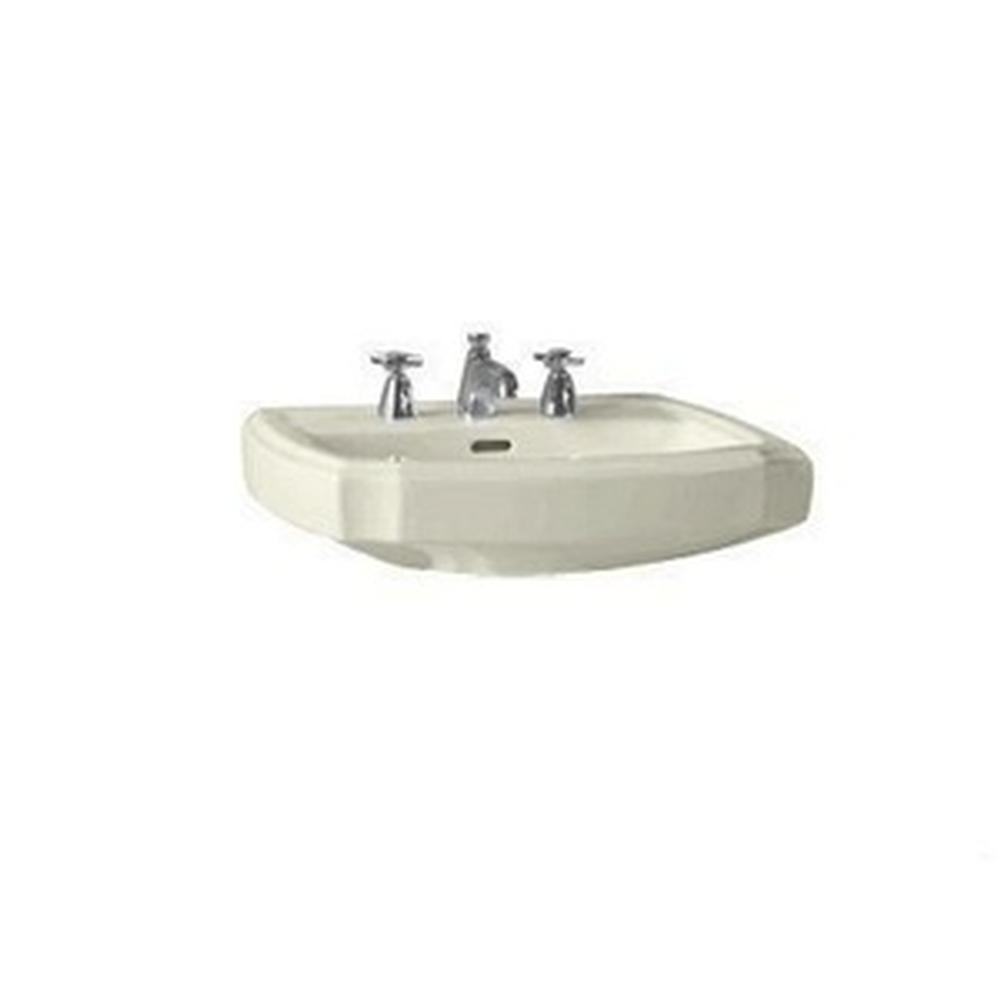 Toto Guinevere 27'' Lavatory Single Hole-Bone