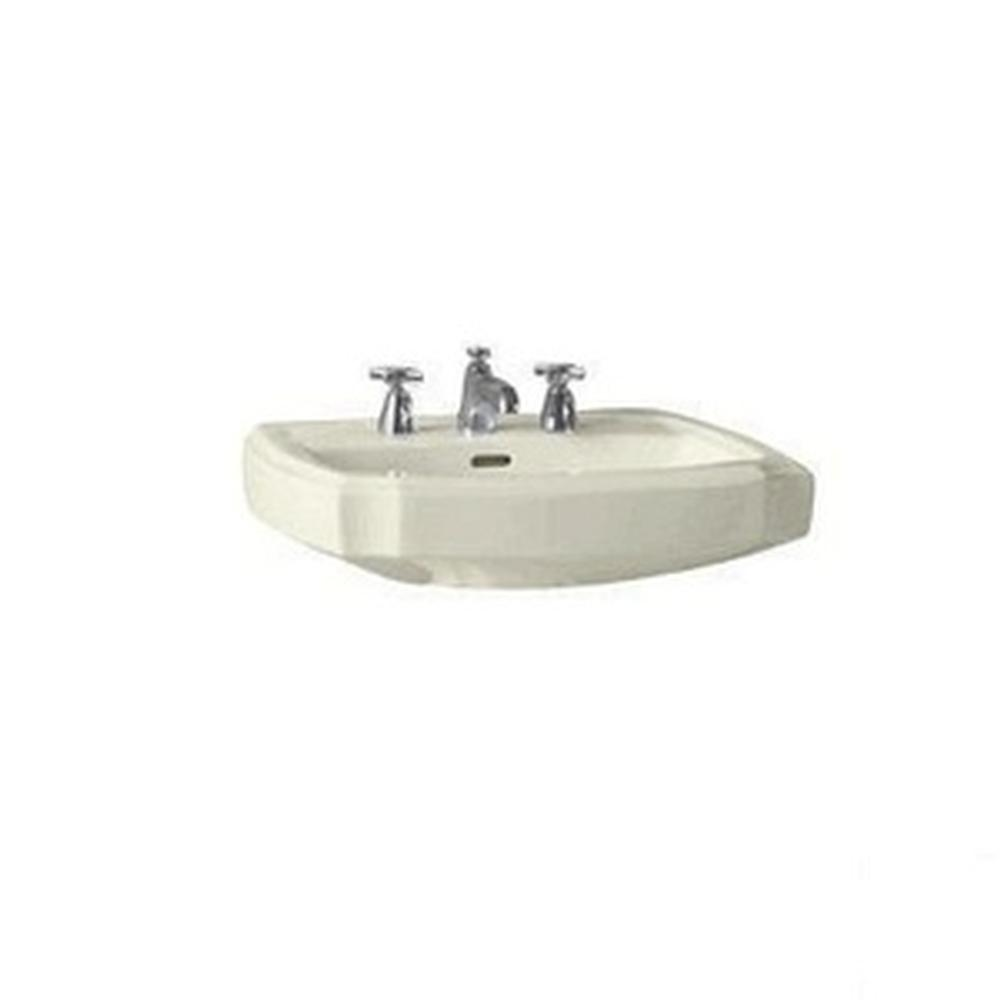 Toto Guinevere 24''Lavatory Single Hole-Bone